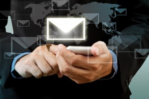 Email-Marketing-solutie openvision