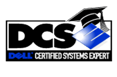 Dell Certified Systems Expert